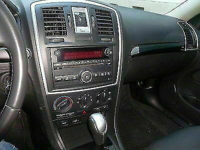 gebraucht Cadillac BLS 2,0 Turbo