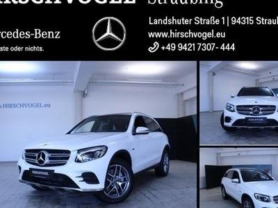 gebraucht Mercedes GLC350 e 4M AMG-Line+Pano+Com+ILS+Kam+PDC+SHZ