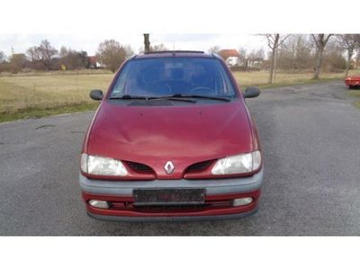 gebraucht Renault Scénic 2.0 Autom,E.Fenster,Multi,