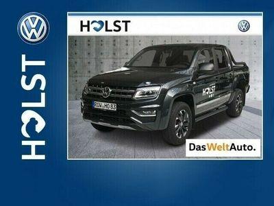gebraucht VW Amarok 3.0TDI 4Motion Dark Label