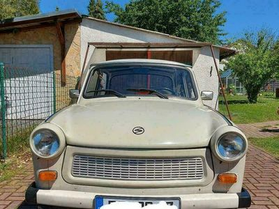 gebraucht Trabant 601 Hycomat