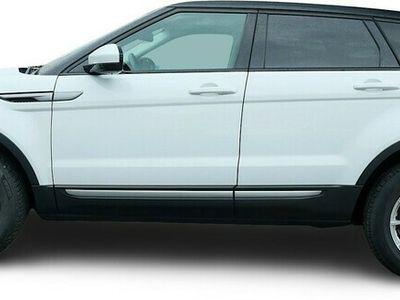 gebraucht Land Rover Range Rover evoque Range Rover Evoque TD4 SE NAVI SHZ PDC KLIMA BT