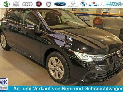 gebraucht VW Golf VIII 1.5 TSI ACT Life, Navi Pro, ACC, Winterpaket