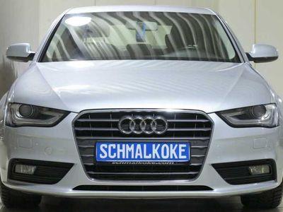 gebraucht Audi A4 TDI2.0 DPF multitronic Ambition Xenon Navi