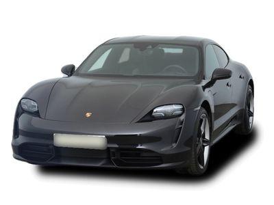 gebraucht Porsche Taycan Turbo | 21 Zoll Mission E Design |