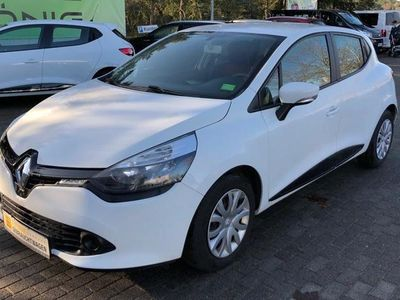 gebraucht Renault Clio IV Expression 1.2 16V 75