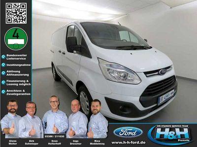 gebraucht Ford Custom Transit2.0 290 L1H1 Trend (Regalsysteme)