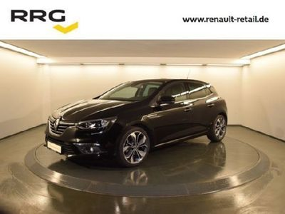 gebraucht Renault Mégane IV IV BOSE-EDITION TCe 130