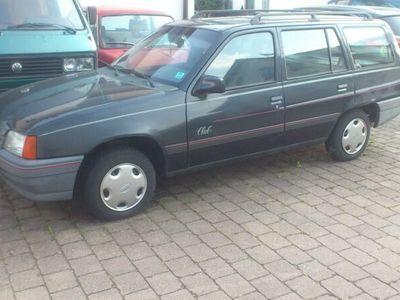 gebraucht Opel Kadett E Caravan Club 1,6i