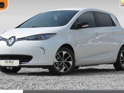 second-hand Renault Zoe Intens ZE40 PDC SHZ KAMERA NAVI STANDHZ EU6