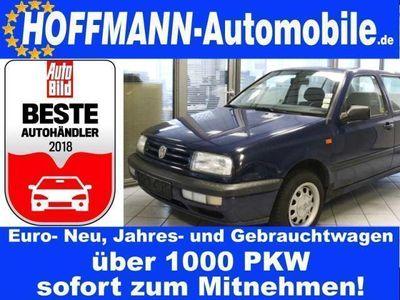 gebraucht VW Vento Tüv 10-2018