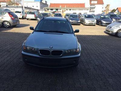 gebraucht BMW 316 3er touring Edition Exclusive