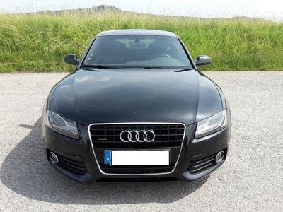 gebraucht Audi A5 Sportback 3.0 TDI quattro DPF S tronic