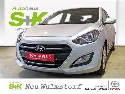 käytetty Hyundai i30 LIFE 1,4 5tü 74KW