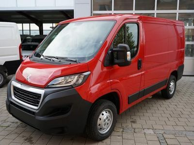 gebraucht Peugeot Boxer Kasten 330 L1H1 2.2HDi Neues Model...
