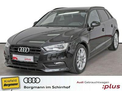 gebraucht Audi A3 Sportback 1.4TFSI Ambition Xenon,Navi