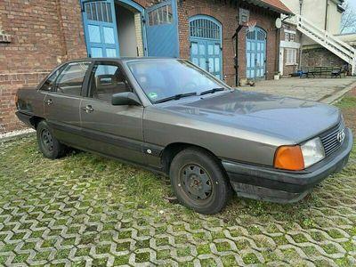 gebraucht Audi 100 cc Typ 44 1.8 als Limousine in Herten