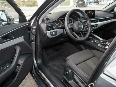 gebraucht Audi A4 Avant 40 g-tron S Tronic sport Navi/Xenon