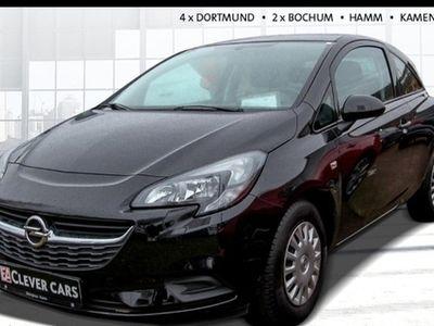 gebraucht Opel Corsa Klima,AUX,EFH,Zentralverriegelung