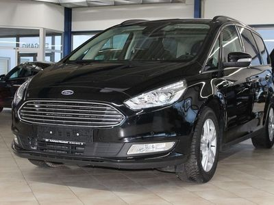 gebraucht Ford Galaxy 1.5 EcoBoost Start-Stopp Business Edition