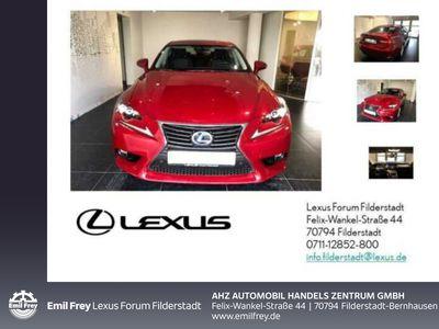 gebraucht Lexus IS300h 1.Hand/Neuwertig/LED/Safety System/uvm.