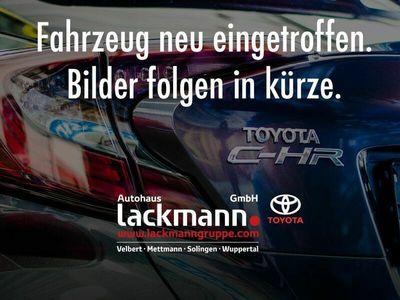 gebraucht Toyota C-HR Hybrid Style Selection *Navi*LED*Leder*EPH*