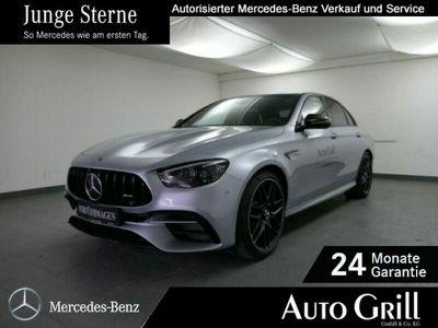 gebraucht Mercedes S63 AMG Mercedes-AMG E4MATIC+ Limousine