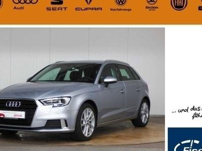 gebraucht Audi A3 Sportback 30 TDI Sport