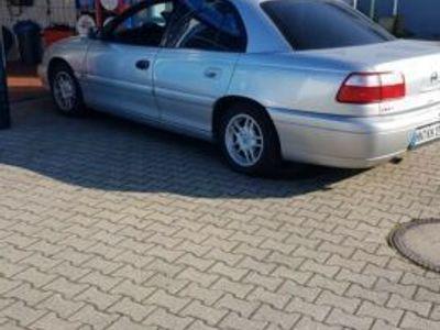 gebraucht Opel Omega 2.2 16 V