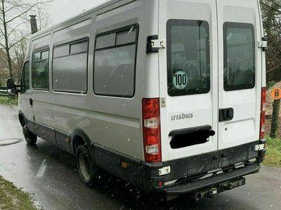 gebraucht Iveco Daily 3.0HDI / 20+1 Sitzer / Klimaanlage / Sauber-Gepflegt