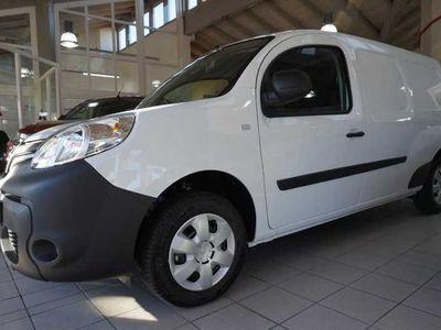 gebraucht Renault Kangoo dCi 115 Express MAXI L2 PDC/KLIMA/TEMPO