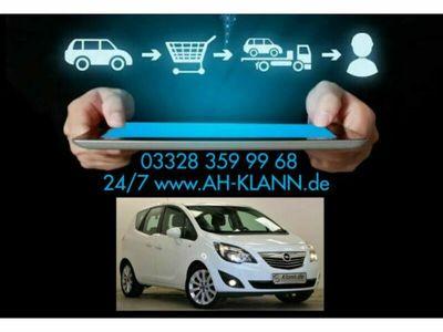 gebraucht Opel Meriva B 1.4 Innovation bei Gebrachtwagen.expert