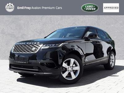 gebraucht Land Rover Range Rover Velar 2.0 184 kW, 5-türig