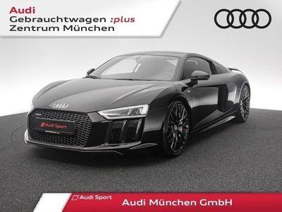 "gebraucht Audi R8 Coupé 5.2 FSI plus 20""Zoll/Sportabgas/Laserlight/B&O"