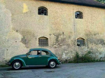 gebraucht VW Käfer VWMexico mit TÜV & H-Zulassung
