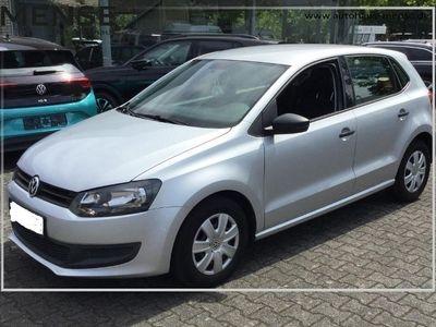 gebraucht VW Polo 1.2 Trendline Cool&Sound Climatic