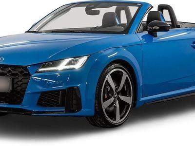 gebraucht Audi TT Roadster TTS S Matrix LED