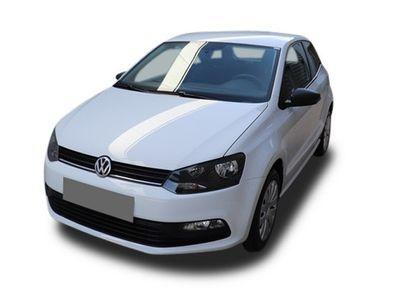 gebraucht VW Polo 1.0 Benzin