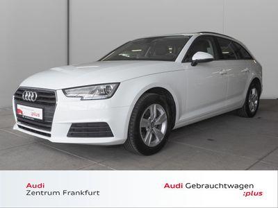 gebraucht Audi A4 Avant 2.0 TDI S tronic Navi Xenon Tempomat PDC Si