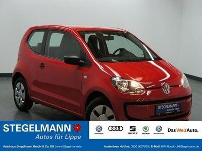 gebraucht VW up! up! take1.0 (EURO 6) 1. Hand