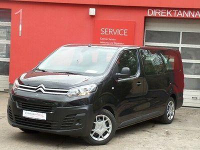gebraucht Citroën Spacetourer Busin.HDi150 XL *Navi*MirrorLink*9-Sitzer*Klima*