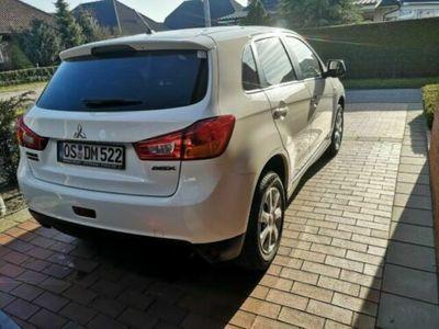 used Mitsubishi ASX 1.6 2WD Invite