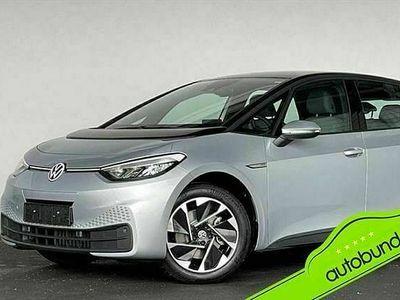 gebraucht VW ID3 Pro Performance Life Batteriekapaz. 62 k...