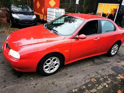 gebraucht Alfa Romeo 156 Alfa1.9 JTD 16V Tüv 10 2021