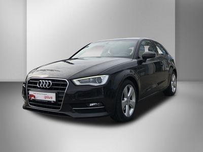 käytetty Audi A3 2.0 TDI Ambition Xenon Navi-Plus GAR SHz APS