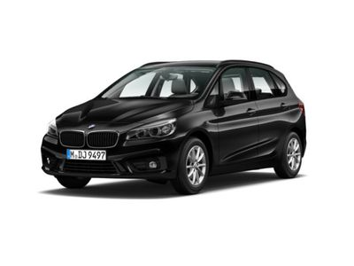 gebraucht BMW 218 Active Tourer Advantage Aut. Klimaaut. PDC