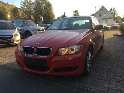 gebraucht BMW 316 316 d Edition Exclusive
