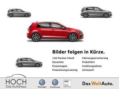 gebraucht VW Golf VII 2.0 TDI BMT Kombi+Navi Comfortline
