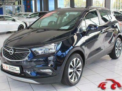 gebraucht Opel Mokka X 1,4 TURBO AUTO. INNOVATION NAVI KESSY KA