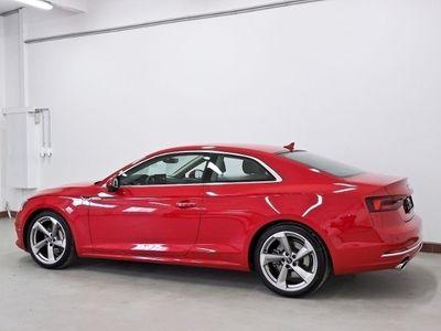 używany Audi A5 Coupé 2,0 TFSI quattro Design Sport S tronic, mat